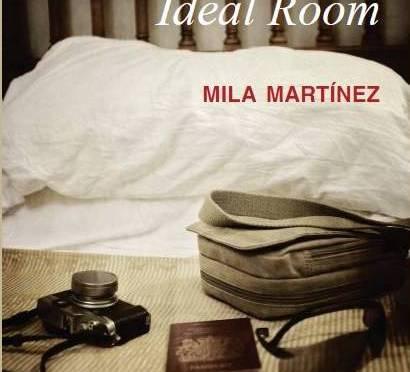 NUESTROS INCONFORMISTAS: Mila Martínez